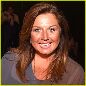 Abby Lee Miller Released From Prison, Now In Halfway House