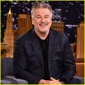 Alec Baldwin Tells Jimmy Fallon That Trump Tweeting About Him is 'Surreal' - Watch Here!