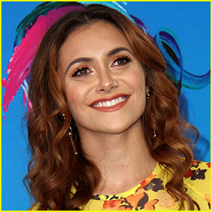 Step Up's Alyson Stoner Comes Out as Queer: 'I Fell in Love With a Woman'