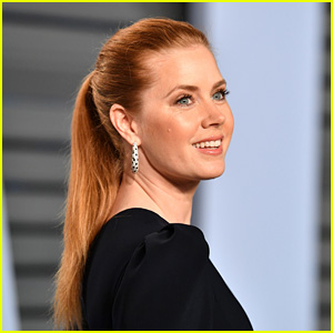 Amy Adams in Talks to Star in Upcoming Drama 'The True American'!