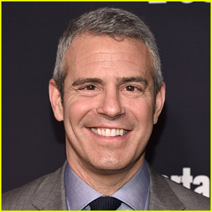 Andy Cohen Says He's Single, Reveals What He's Looking For