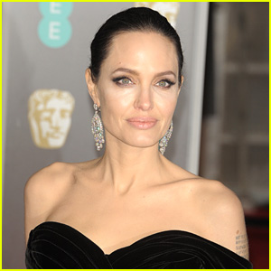 Is Angelina Jolie Single? Sources Say She's 'Not Seeing Anyone'