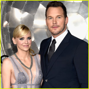 Anna Faris & Chris Pratt Had a Hard Time Dealing With Public Reaction to Their Split