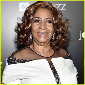 Aretha Franklin Cancels