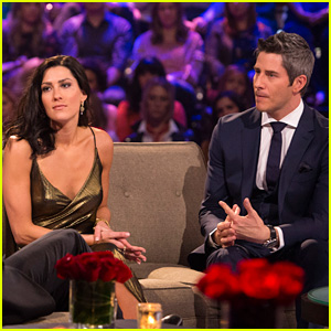 The Bachelor's Arie Luyendyk Jr. Explains Why He Filmed Becca Breakup