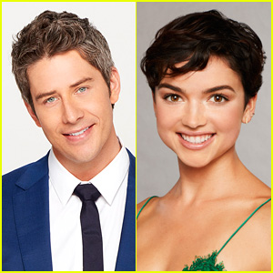 The Bachelor's Arie Luyendyk Jr. Reacts to Bekah Leaking His DMs