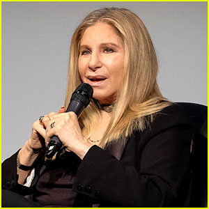 Barbra Streisand Says She's Never Had a #MeToo Moment