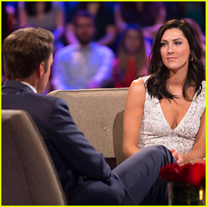 Becca Kufrin & Friends Defend 'The Bachelor' for Airing Her Breakup