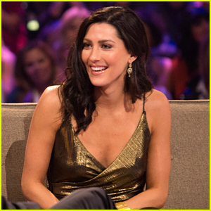 Becca Kufrin Is the Next 'Bachelorette' & the Season Starts Now!