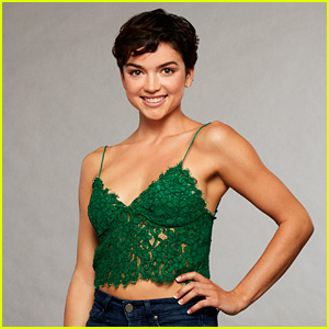 Bekah Martinez Slams Arie Luyendyk Jr. & Shares His DMs After Filming Wrapped