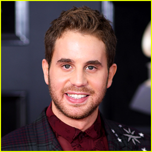 Ben Platt Books First Movie Role After His Tony Win!