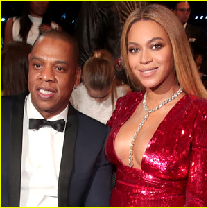 Beyonce u0026 Jay-Z Are Working on New Video Content for Tour!  sc 1 st  Just Jared & Beyonce u0026 Jay-Z Are Working on New Video Content for Tour ...