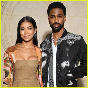 Big Sean Celebrates Jhene Aiko's Birthday With Sweet Note Following Cheating Rumors