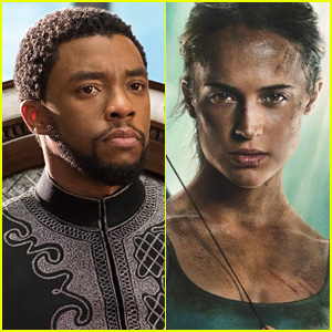 Did 'Tomb Raider' Beat 'Black Panther' at Weekend Box Office?