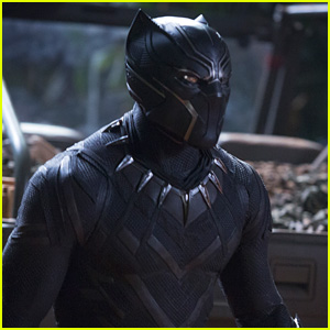 'Black Panther' Tops Weekend Box Office Again - See How Much It Made!