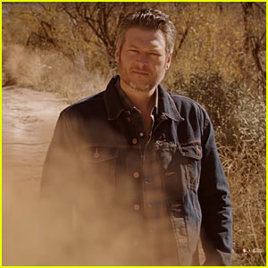 Blake Shelton Looks Back on His Life in 'I Lived It' Music Video - Watch Now!