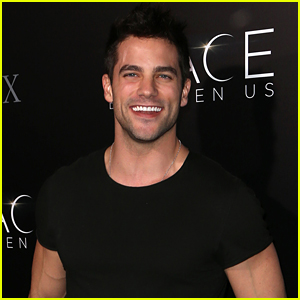 'Fifty Shades' Actor Brant Daugherty Originally Auditioned to Play Christian Grey!