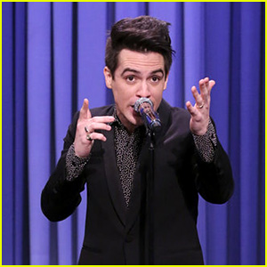 Panic At The Disco's Brendon Urie Sings the 'DuckTales' Theme Song - Watch!
