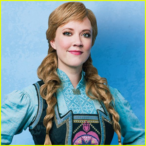 Broadway's 'Frozen' Debuts New Anna Song 'True Love' Performed by Patti Murin!