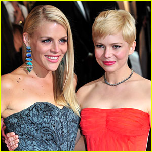 Busy Philipps Tears Up Over Michelle Williams' Quotes About Their Friendship