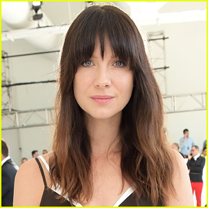 Caitriona Balfe Reveals Her New Mantra as She Trains for London Marathon!