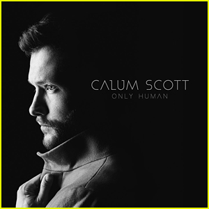 Calum Scott Drops 'Only Human' Album - Stream & Download!
