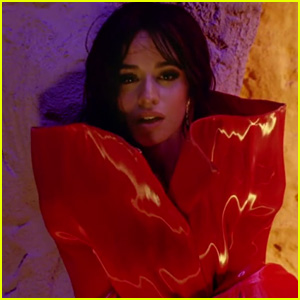 Camila Cabello Releases 'Never Be The Same' Music Video - Watch Now!