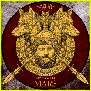 Capital Cities: 'My Name Is Mars' Stream, Lyrics & Download - Listen Now!