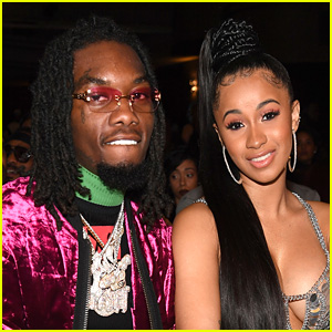 Is Cardi B Pregnant? Report Suggests She's Expecting First Child with Offset!