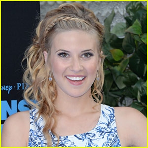 Former Disney Star Caroline Sunshine Lands White House Job
