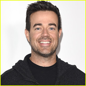 Carson Daly Opens Up About Struggles with Anxiety: 'You Feel Like You're Dying'