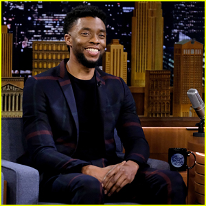 Chadwick Boseman Reveals Denzel Washington Paid for Him to Study at Oxford!