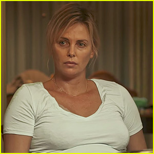 Charlize Theron is On The Edge of a Breakdown in New 'Tully' Trailer - Watch Now!
