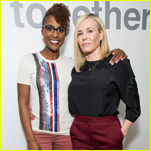 Chelsea Handler & Issa Rae Team Up for LinkedIn Panel!