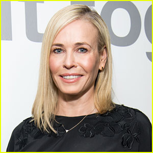 Chelsea Handler Quit Smoking After Getting Hypnotized
