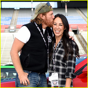 Chip & Joanna Gaines Are Having a Baby Boy - Watch the Cute Video!