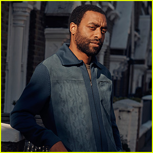 Chiwetel Ejiofor Reveals His Thoughts on Having Kids One Day