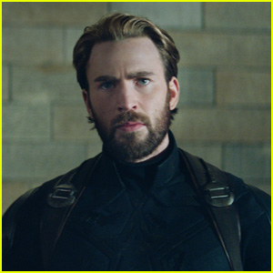Chris Evans to End Run as Captain America After 'Avengers 4'