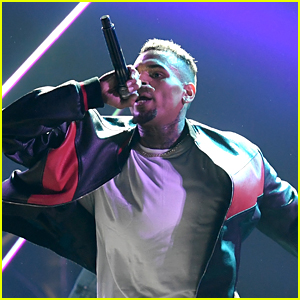 Chris Brown Announces 'Heartbreak On A Full Moon Tour' - See the Dates!