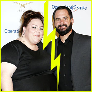 Chrissy Metz & Boyfriend Josh Stancil Have Split