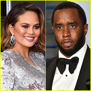 Chrissy Teigen Did Diddy a Big Solid After Staying in Same Rental Right After Him