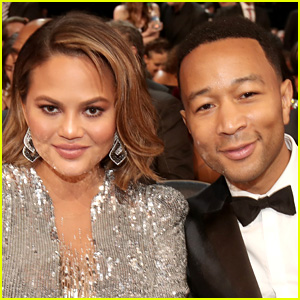 Chrissy Teigen Fires Back at Troll Who Took Issue with John Legend in 'Jesus Christ Superstar'