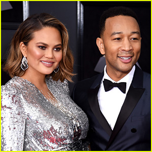 Chrissy Teigen Has Perfect Response Over Why She Didn't Take John Legend's Last Name