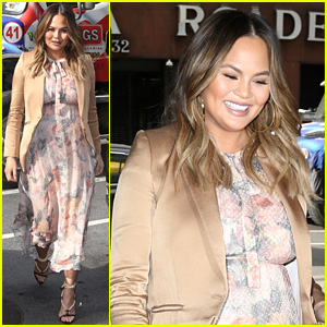 Chrissy Teigen Dishes More on Who Bit Beyonce: 'I Love Everybody Involved'