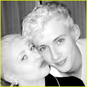 Christina Aguilera & Troye Sivan Hang Out Together - See the Pic!