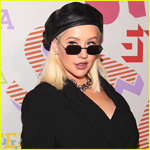 Christina Aguilera Reveals Hit Song 'Infatuation' Was About Ex Boyfriend Who Was Gay