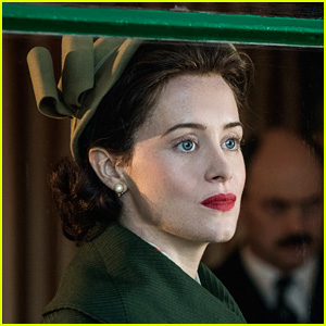 Claire Foy Reacts to 'The Crown' Pay Gap Controversy