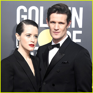 'The Crown' Announces Salary Parity After Claire Foy Revealed to Earn Less Than Matt Smith