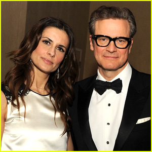 Colin Firth's Wife's 'Stalker' Speaks Out, Slams Their Claims