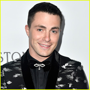 Colton Haynes Mourns Death of Mom Dana: 'Today I Lost My Best Friend'
